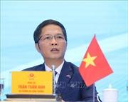 Bộ trưởng Trần Tuấn Anh: Phát huy cao nhất hiệu quả các cam kết của Hiệp định EVFTA