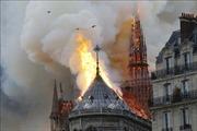 Hai trường học phải đóng cửa do lo ngại nồng độ chì cao sau vụ cháy Nhà thờ Đức Bà Paris