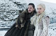 HBO và series phim 'Trò chơi vương quyền' lập kỷ lục về đề cử giải Emmy 2019