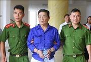 Tuyên phạt Hưng 'kính' 48 tháng tù