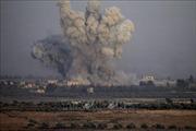 Ít nhất 120 người thương vong trong vụ không kích vào trại tạm giam người di cư ở Libya