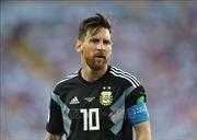 Lionel Messi giành Quả bóng Vàng đặc biệt