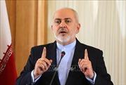 Iran xác nhận lượng dự trữ nguyên liệu hạt nhân vượt quá giới hạn