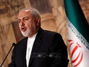 Iran tuyên bố sẵn sàng đối thoại nếu Mỹ dỡ bỏ trừng phạt