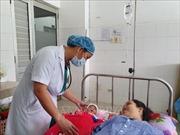 Cứu sống thai phụ bị giảm tiểu cầu nguy kịch