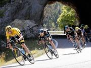 Tour de France phải rút ngắn đường đua do nguy cơ lở đất