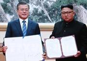Triều Tiên nhấn mạnh đoàn kết dân tộc nhân kỷ niệm Tuyên bố chung liên Triều 4/7