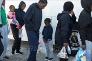 Vấn đề người di cư: Italy phản đối đề xuất cơ chế đoàn kết' của Pháp - Đức