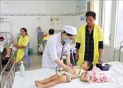 Bộ Y tế kiểm tra công tác phòng, chống sốt xuất huyết tại Ninh Thuận