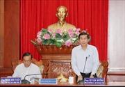 Tháo gỡ vướng mắc Hợp đồng tín dụng Dự án cao tốc Trung Lương – Mỹ Thuận