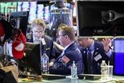 Các chỉ số chứng khoán Mỹ tăng điểm nhờ các báo cáo lợi nhuận