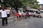 Hà Nội yêu cầu các trường phải thông báo quy trình đưa đón, quản lý trẻ cho phụ huynh