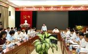Học viện Chính trị quốc gia Hồ Chí Minh phải giữ vai trò quan trọng trong đấu tranh chống quan điểm sai trái