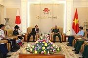 Việt Nam - Nhật Bản đẩy mạnh hợp tác khắc phục hậu quả chiến tranh