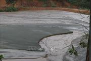 Yên Bái: Kiến nghị thanh tra môi trường Nhà máy quặng sắt Làng Mỵ