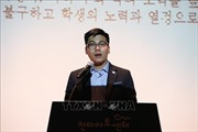 Ngày càng nhiều sinh viên Việt Nam du học Hàn Quốc