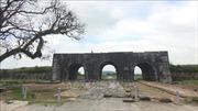 Cần tiếp tục bảo tồn các cổng di sản Thành Nhà Hồ