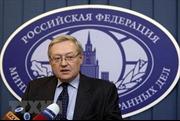 Nga kêu gọi Mỹ tạm ngừng triển khai vũ khí sau khi rút khỏi Hiệp ước INF