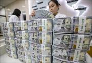 Nhật Bản vượt Trung Quốc trở thành nước nắm giữ trái phiếu kho bạc Mỹ nhiều nhất