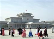 Venezuela mở Đại sứ quán tại Triều Tiên