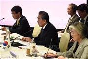 Trung - Nhật - Hàn lên kế hoạch tổ chức hội nghị ngoại trưởng ba bên