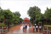 Dâng hương tưởng nhớvị Anh hùng áo vải Tây Sơn - Nguyễn Huệ