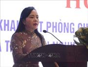 Bộ Y tế triển khai Luật Phòng, chống tham nhũng và Luật Tố cáo năm 2018