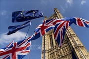 EU lạc quan về triển vọng Brexit có trật tự