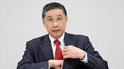 Chính phủ Nhật Bản ủng hộ quyết định từ chức của CEO Nissan