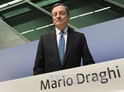 Chủ tịch ECB kêu gọi thành lập ngân sách chung của Eurozone