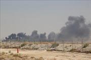 Saudi Arabia dự kiến khôi phục ít nhất 1/3 sản lượng bị mất sau vụ tấn công