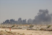 Giá dầu tăng kỉ lục sau vụ tấn công cơ sở dầu mỏ tại Saudi Arabia