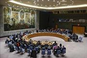 Hội đồng bảo an Liên hợp quốc gia hạn hoạt động của phái bộ tại Afghainistan