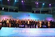 Lao động Việt Nam tham dự Lễ hội lao động nước ngoài tại Hàn Quốc