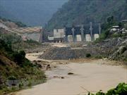 Điều chỉnh, bổ sung Quy trình vận hành liên hồ chứa trên lưu vực sông Vu Gia - Thu Bồn