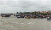 Một người mất tích, nhiều địa bàn bị chia cắt do mưa lũ tại Quảng Bình