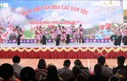 Đặc sắc Ngày hội văn hóa các dân tộc huyện Mộc Châu, Sơn La