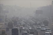 New Delhi tìm cách xua tan màn khói độc bao phủ thành phố