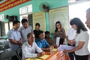 Sắp xếp đơn vị hành chính cấp xã tại Hà Tĩnh - Bài cuối: Giải bài toán dôi dư cán bộ