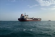 Iran sẽ thả thủy thủ tàu Stena Impero