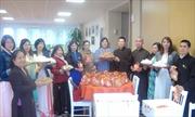 Hoạt động xã hội từ thiện thắm đượm tình hữu nghị Việt - Séc