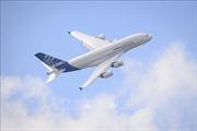 Airbus vẫn vượt Boeing về số đơn đặt hàng