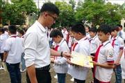 Hỗ trợ, triển khai BHYT học sinh đến các vùng khó khăn tại  Sơn La