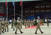 Công tác đối ngoại quốc phòng được triển khai toàn diện, thiết thực