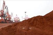 Triều Tiên cân nhắc cho phép Trung Quốc khai thác đất hiếm