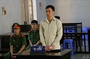 Lĩnh án 18 năm tù vì mạo danh thư ký lãnh đạo Bộ Công an để lừa đảo