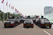 Indonesia siết chặt an ninh trước thềm lễ nhậm chức tổng thống