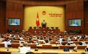 Kỳ họp thứ 8, Quốc hội khóa XIV: Bảo đảm vững chắc nguồn thu ngân sách nhà nước