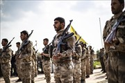Thổ Nhĩ Kỳ cáo buộc lực lượng người Kurd vi phạm lệnh ngừng bắn tại Syria