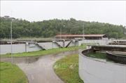 Chậm khắc phục sự cố Nhà máy xử lý nước thải Gia Sàng, Thái Nguyên